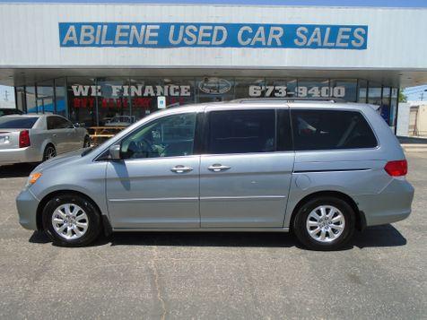 2009 Honda Odyssey EX-L in Abilene, TX