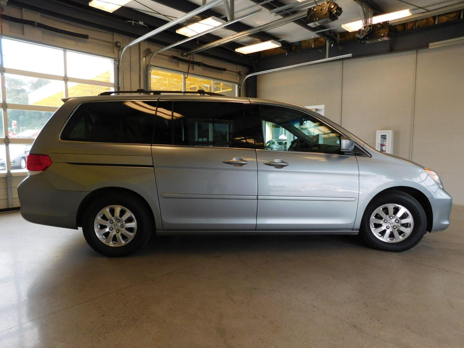 2009 Honda Odyssey Ex L City Tn Doug Justus Auto Center Inc In Airport Motor