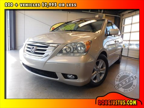 2009 Honda Odyssey Touring in Airport Motor Mile ( Metro Knoxville ), TN