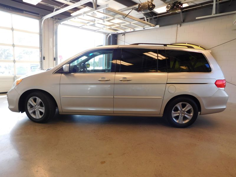 2009 Honda Odyssey Touring  city TN  Doug Justus Auto Center Inc  in Airport Motor Mile ( Metro Knoxville ), TN