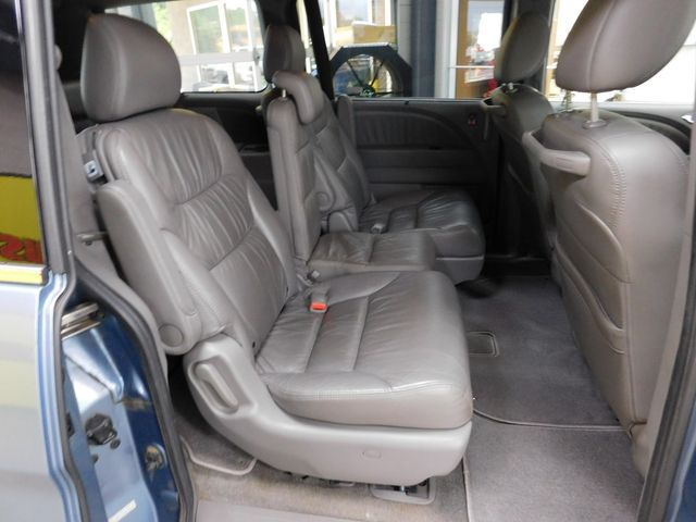 2009 Honda Odyssey EX-L in Airport Motor Mile ( Metro Knoxville ), TN 37777