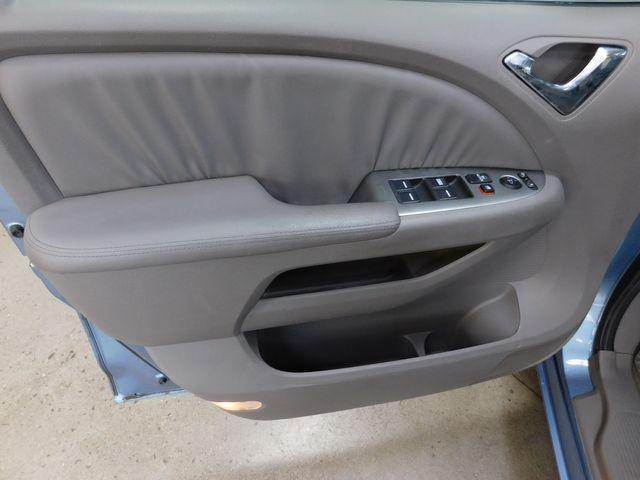 2009 Honda Odyssey EX-L in Airport Motor Mile ( Metro Knoxville ), TN 37777