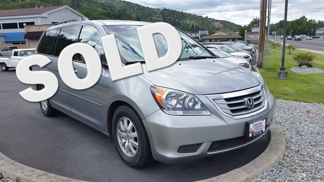 2009 Honda Odyssey in Ashland OR