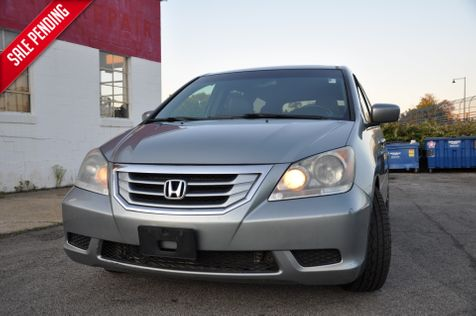2009 Honda Odyssey EX-L in Braintree