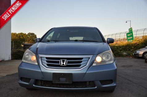 2009 Honda Odyssey EX in Braintree
