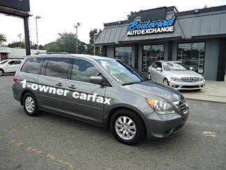 2009 Honda Odyssey EX-L-DVD in Charlotte North Carolina, 28212