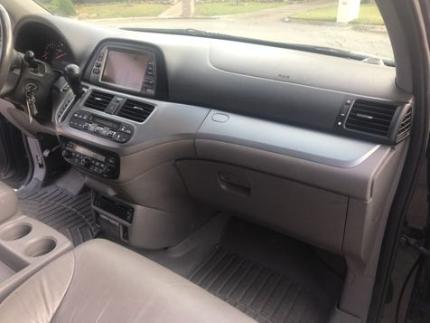 2009 Honda Odyssey EX-L DVD Nav Excellent Condition | Ft. Worth, TX | Auto World Sales in Ft. Worth, TX