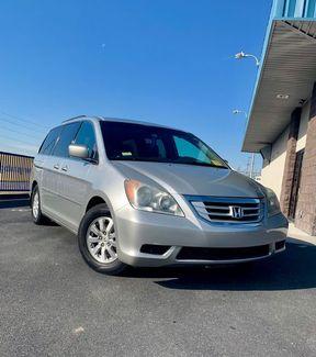 2009 Honda Odyssey EX-L in Harrisonburg VA, 22801