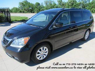 2009 Honda Odyssey in Houston TX