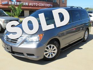 2009 Honda Odyssey EX | Houston, TX | American Auto Centers in Houston TX