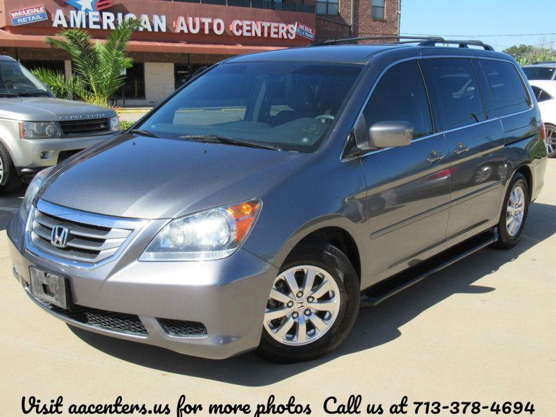 2009 Honda Odyssey EX | Houston, TX | American Auto Centers in Houston TX