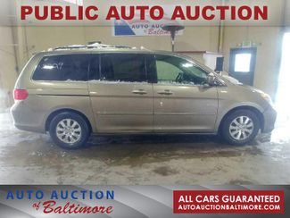 2009 Honda Odyssey EX | JOPPA, MD | Auto Auction of Baltimore  in Joppa MD