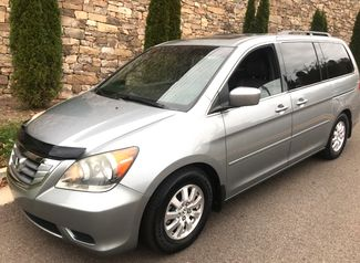 2009 Honda-3 Owner! 3rd Row! Leather! Odyssey-WE WILL GIVE YOU A 90 WARRANTY!  EX-L-CARMARTSOUTH.COM! Knoxville, Tennessee 2