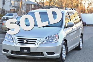 2009 Honda Odyssey in , New