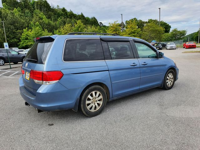 2009 Honda Odyssey EX-L DVD/Leather/Sunroof 8-Passangers in Louisville, TN 37777