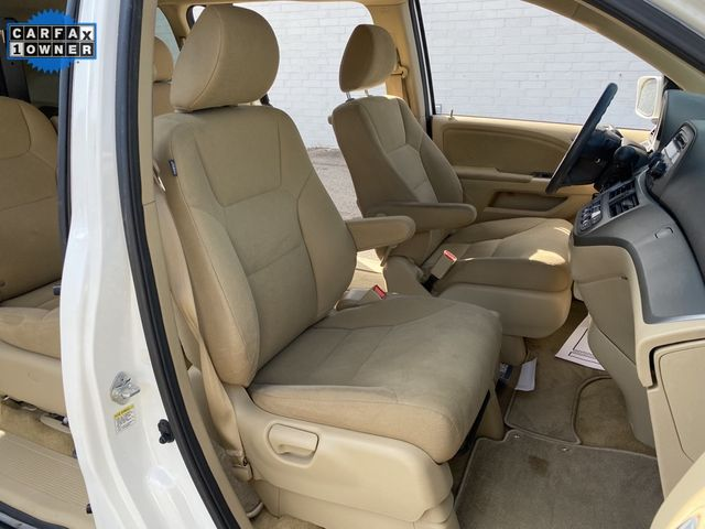 2009 Honda Odyssey EX Madison, NC 11