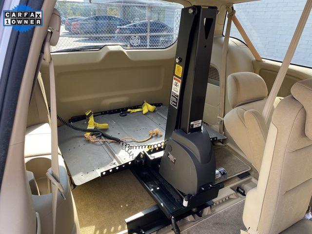 2009 Honda Odyssey EX Madison, NC 9