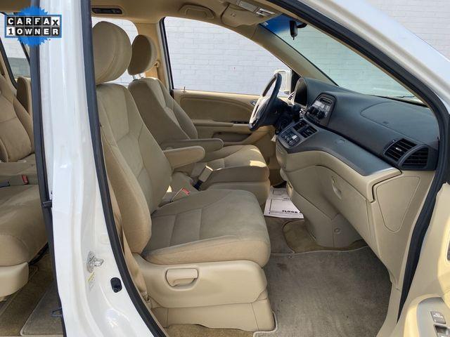 2009 Honda Odyssey EX Madison, NC 12