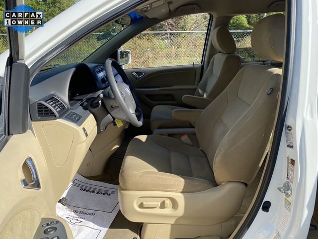 2009 Honda Odyssey EX Madison, NC 24