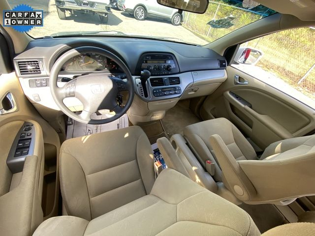 2009 Honda Odyssey EX Madison, NC 25