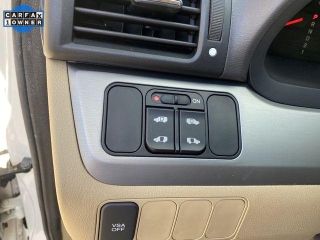 2009 Honda Odyssey EX Madison, NC 29