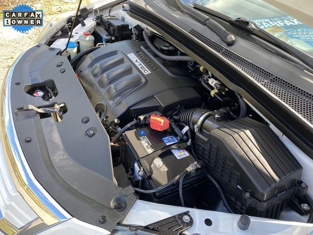 2009 Honda Odyssey EX Madison, NC 32