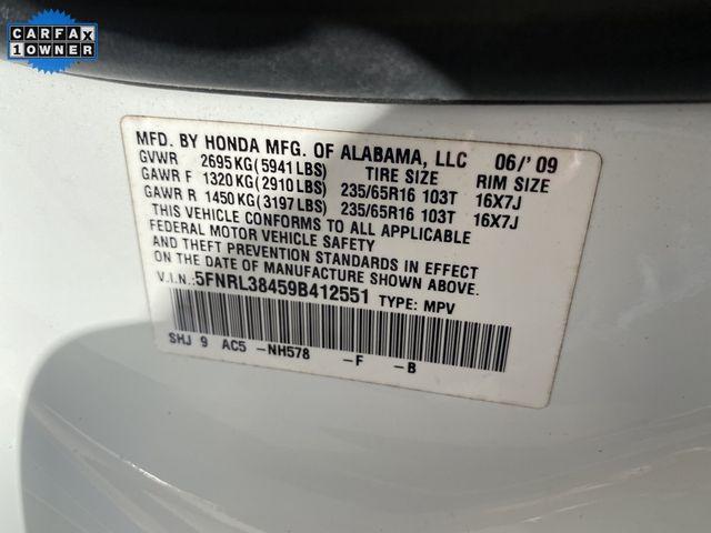 2009 Honda Odyssey EX Madison, NC 36