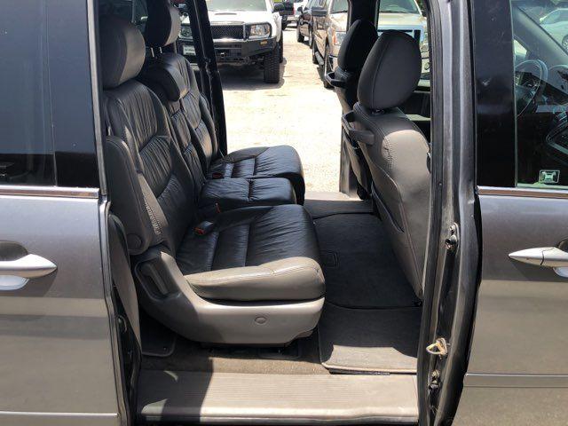 2009 Honda Odyssey EX-L in Marble Falls TX, 78654