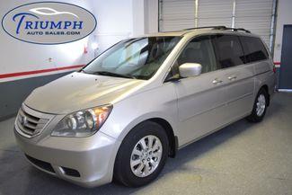 2009 Honda Odyssey EX-L in Memphis TN, 38128