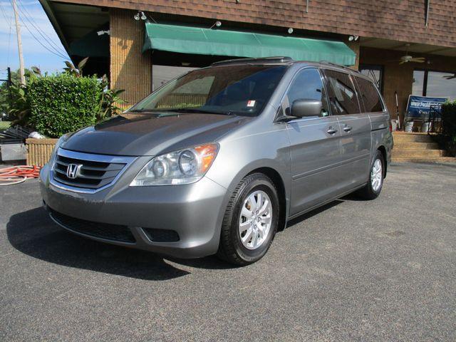 2009 Honda Odyssey EX-L in Memphis TN, 38115