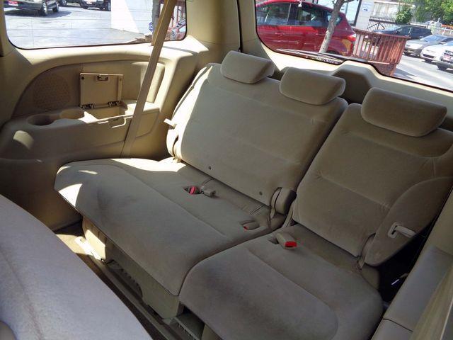 2009 Honda Odyssey LX in Nashville, Tennessee 37211