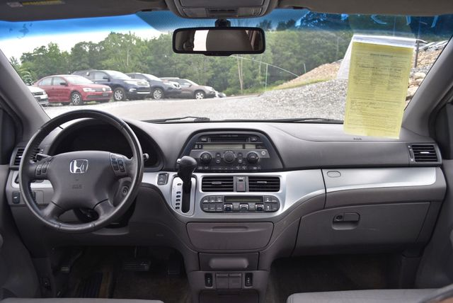 2009 Honda Odyssey EX-L Naugatuck, Connecticut 12
