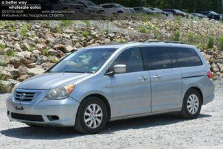 2009 Honda Odyssey EX-L Naugatuck, Connecticut