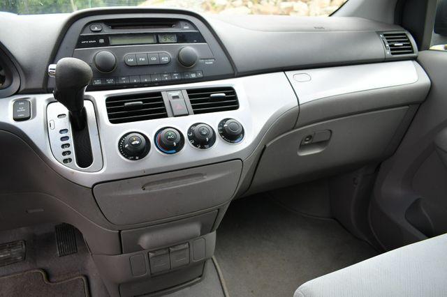 2009 Honda Odyssey LX Naugatuck, Connecticut 11
