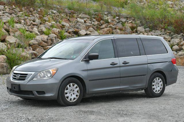 2009 Honda Odyssey LX Naugatuck, Connecticut 2