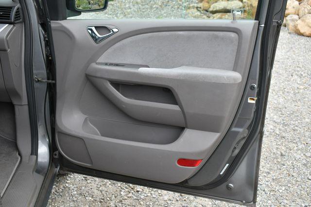 2009 Honda Odyssey LX Naugatuck, Connecticut 5