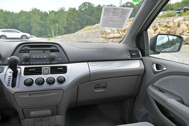 2009 Honda Odyssey LX Naugatuck, Connecticut 8