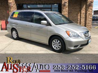 2009 Honda Odyssey EX-L in Puyallup Washington, 98371