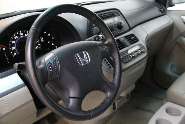 2009 Honda Odyssey EX-L Richmond, Virginia 3