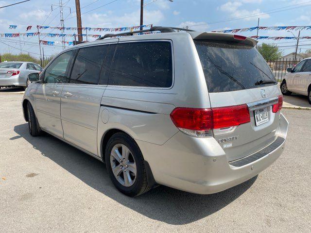 2009 Honda Odyssey Touring in San Antonio, TX 78227