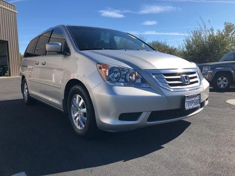 ... 2009 Honda Odyssey EX | San Luis Obispo, CA | Auto Park Sales U0026 Service  ...