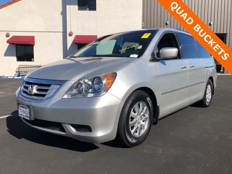 Good 2009 Honda Odyssey EX | San Luis Obispo, CA | Auto Park Sales U0026 Service