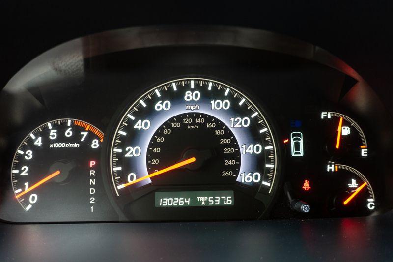 2009 Honda Odyssey EX-L   Texas  EURO 2 MOTORS  in , Texas
