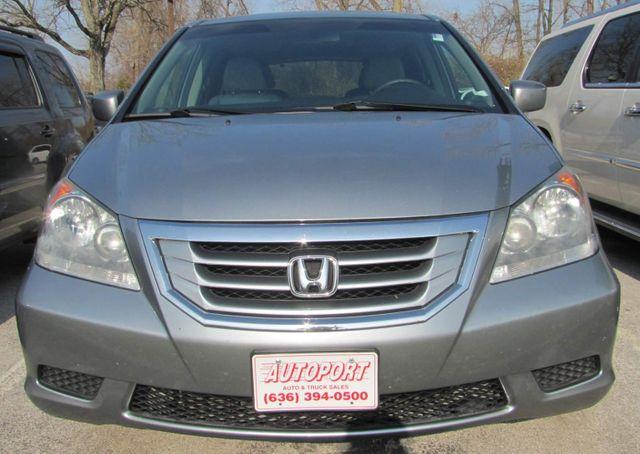 2009 Honda Odyssey EX-L St. Louis, Missouri 1