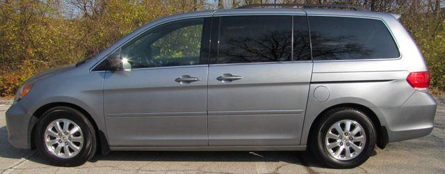 2009 Honda Odyssey EX-L St. Louis, Missouri 2