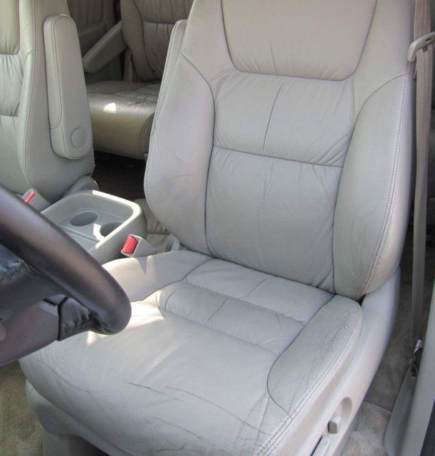 2009 Honda Odyssey EX-L St. Louis, Missouri 4