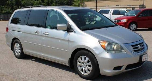2009 Honda Odyssey EX-L St. Louis, Missouri 0