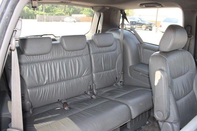 2009 Honda Odyssey EX-L St. Louis, Missouri 10