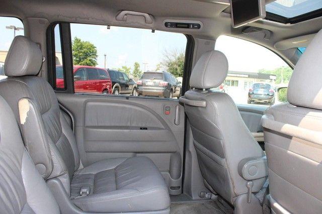 2009 Honda Odyssey EX-L St. Louis, Missouri 11