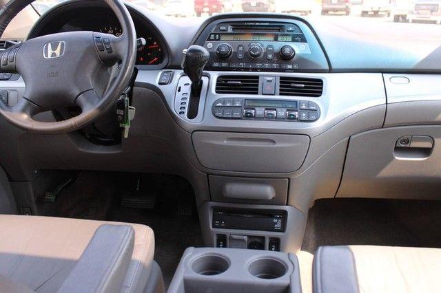2009 Honda Odyssey EX-L St. Louis, Missouri 13